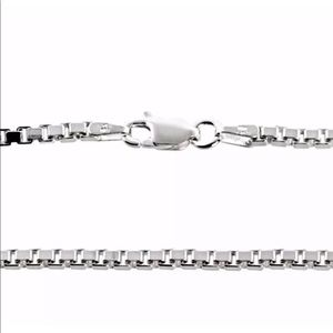 Other - Men Heavy .925 Sterling Silver Bracelet